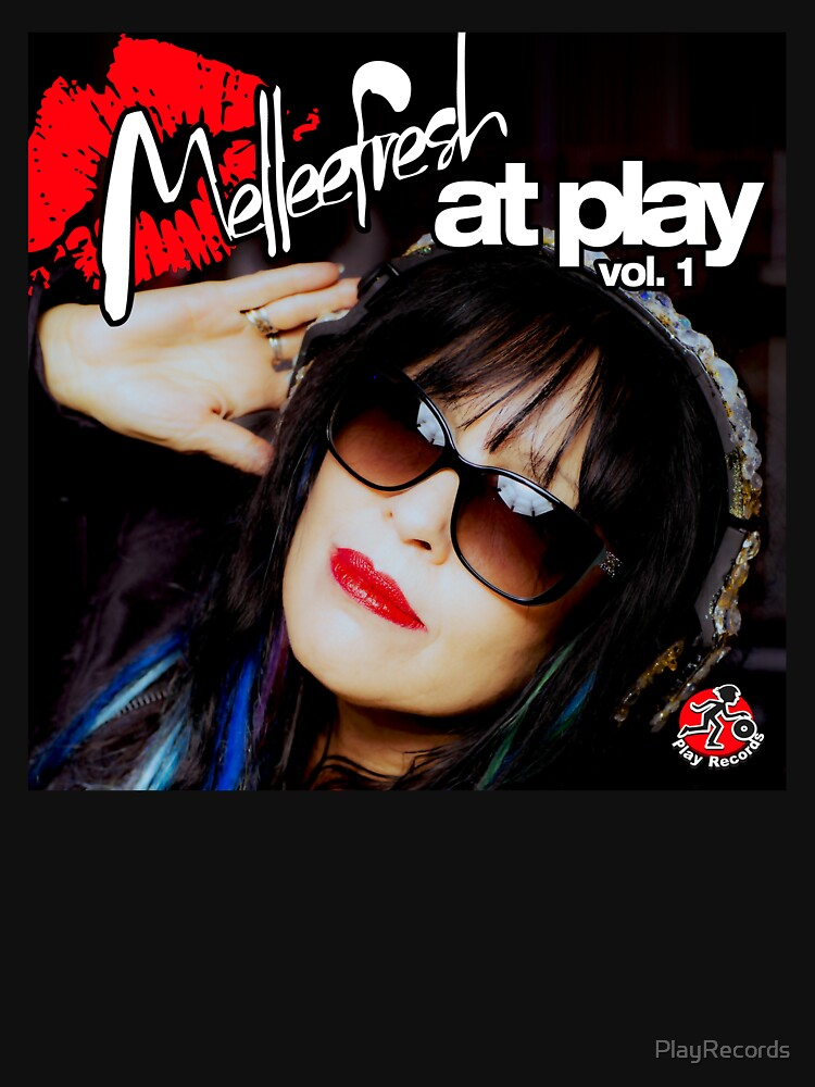 Melleefresh At Play Vol 1 by PlayRecords