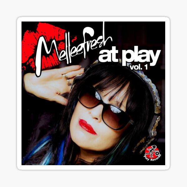 Melleefresh At Play Vol 1 Sticker