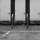 Some doors by DelayTactics