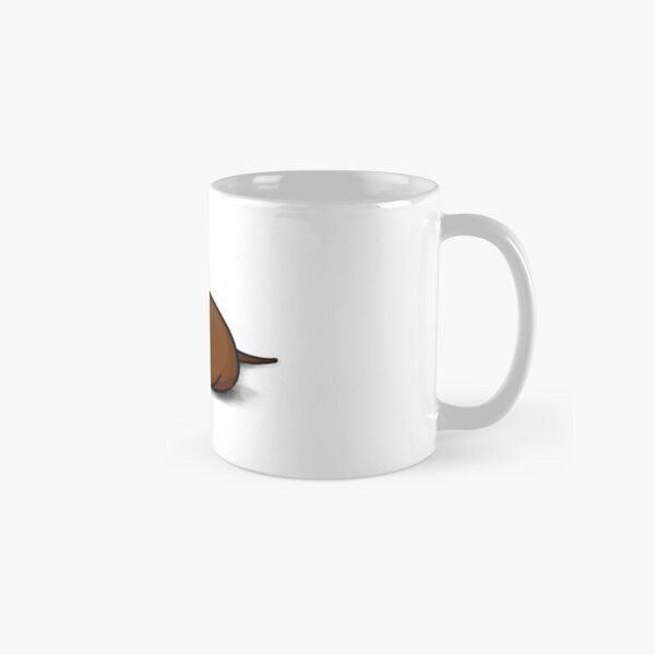 """The Look"" Classic Mug"