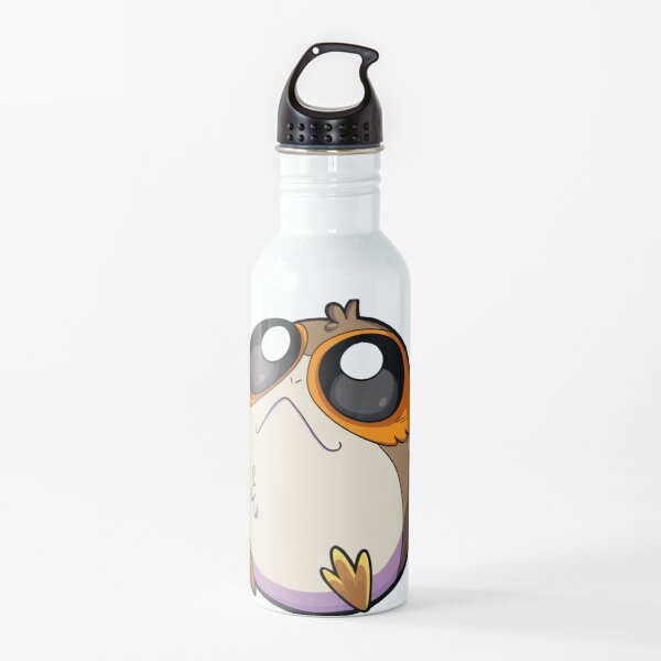Cute Porg Water Bottle