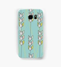 Freshtatic Chevron Arrows Illustration Pattern Samsung Galaxy Case/Skin