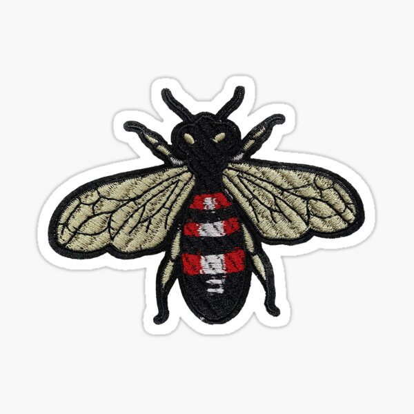 Gucci Bee Sticker