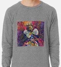 The King Lightweight Sweatshirt