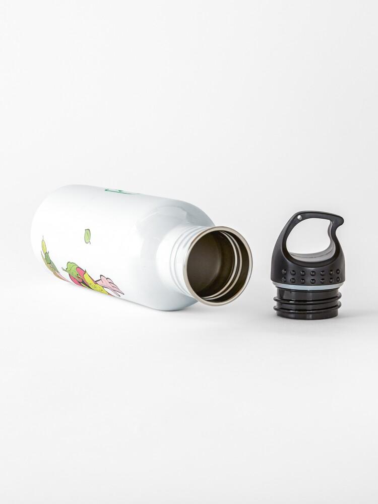Vista alternativa de Botella de agua Respiro profundo de Jarty