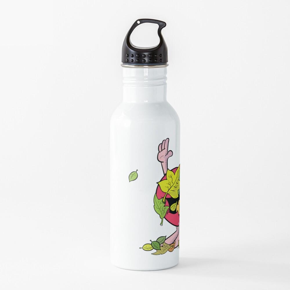 Respiro profundo de Jarty Botella de agua