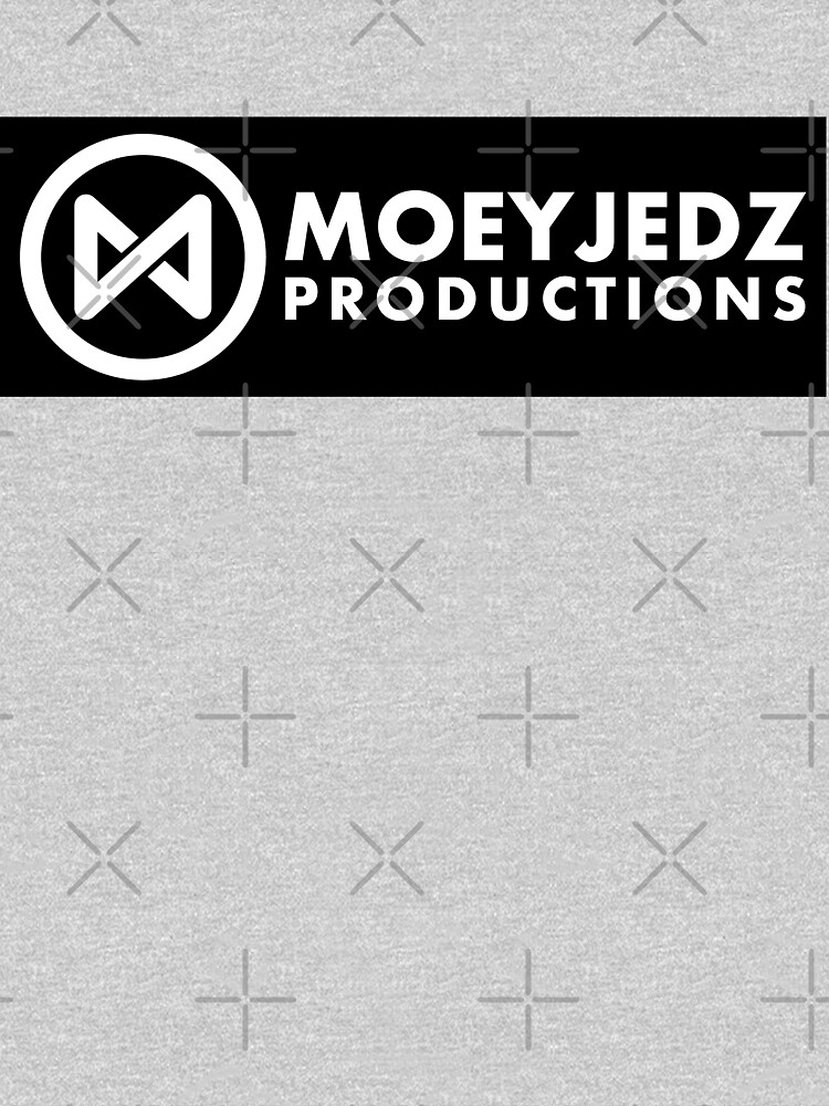 Moey Jedz Box Logo by moeyjedz