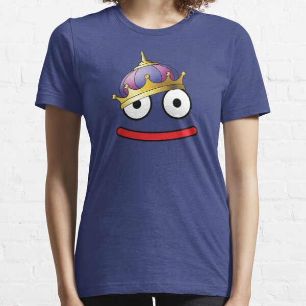 DragonQuest King Slime Essential T-Shirt