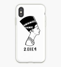 2 Die 4 iPhone Case