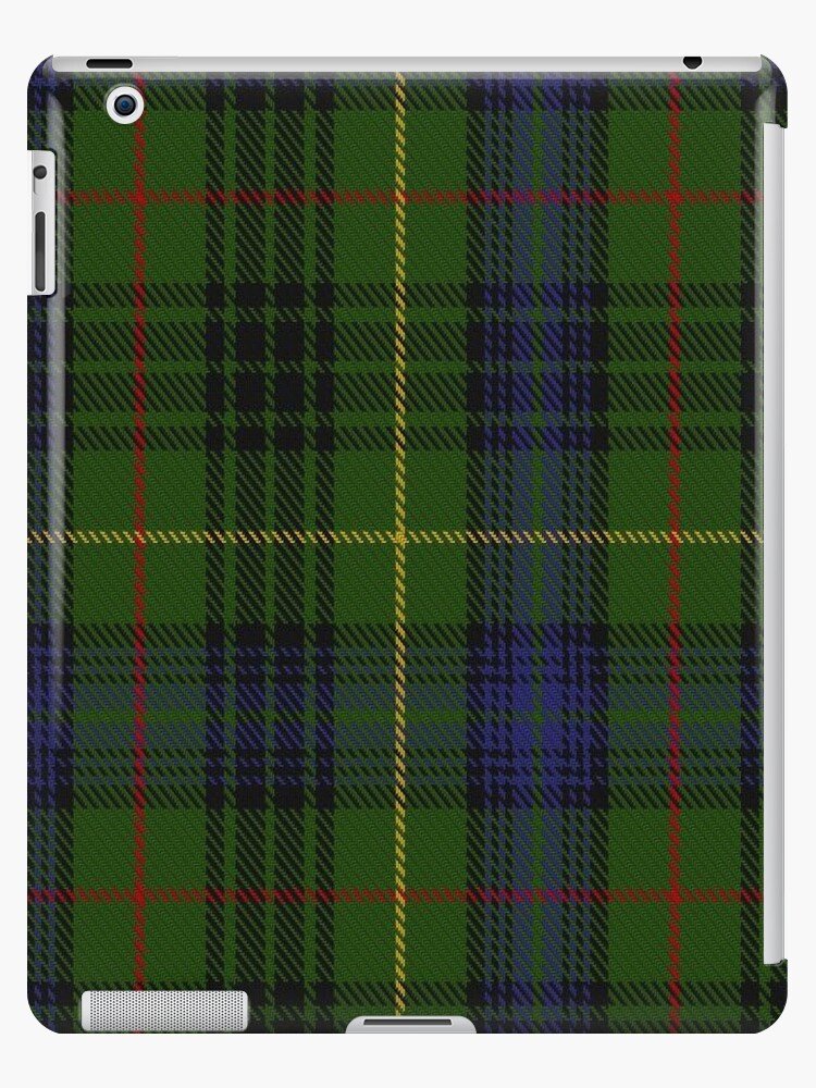 00015 Stewart Clan/Family Hunting Tartan  by Detnecs2013