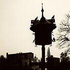 Bird House am Main by Benjamin Sloma