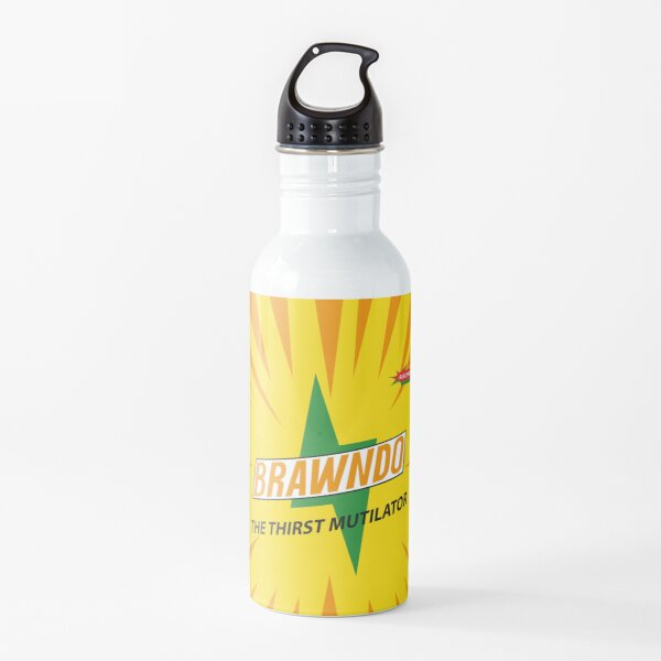 Brawndo Water Bottle