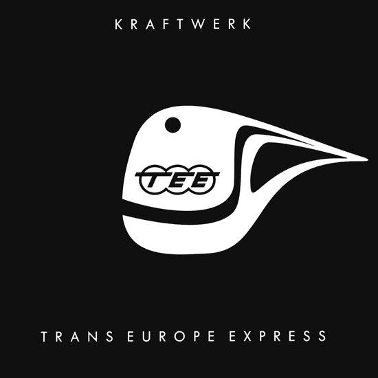TShirtGifter presents: Trans Europe Express