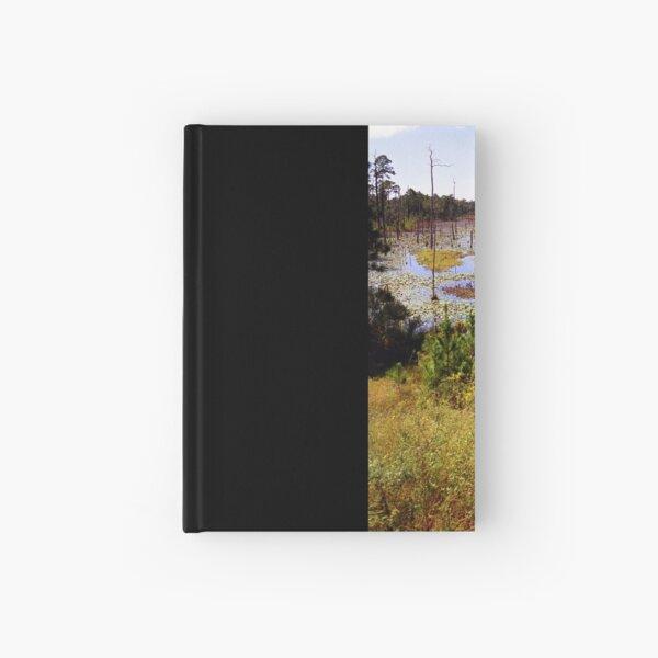 Wetland Hardcover Journal