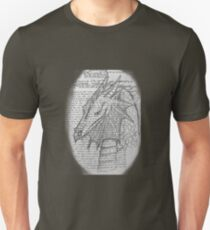 Beowulf's Dragon Unisex T-Shirt