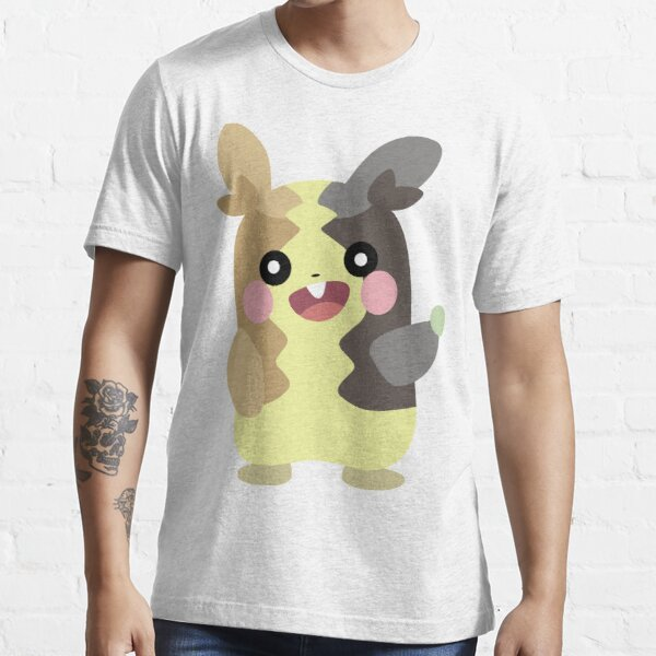 Electric Morpeko Essential T-Shirt