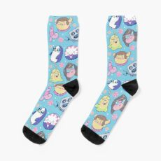 Adventure Time Friends 2 Sock