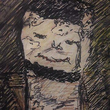 Iceman by jjjcccart