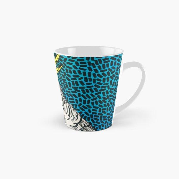 Sulfur Crested Cockatoo Tall Mug