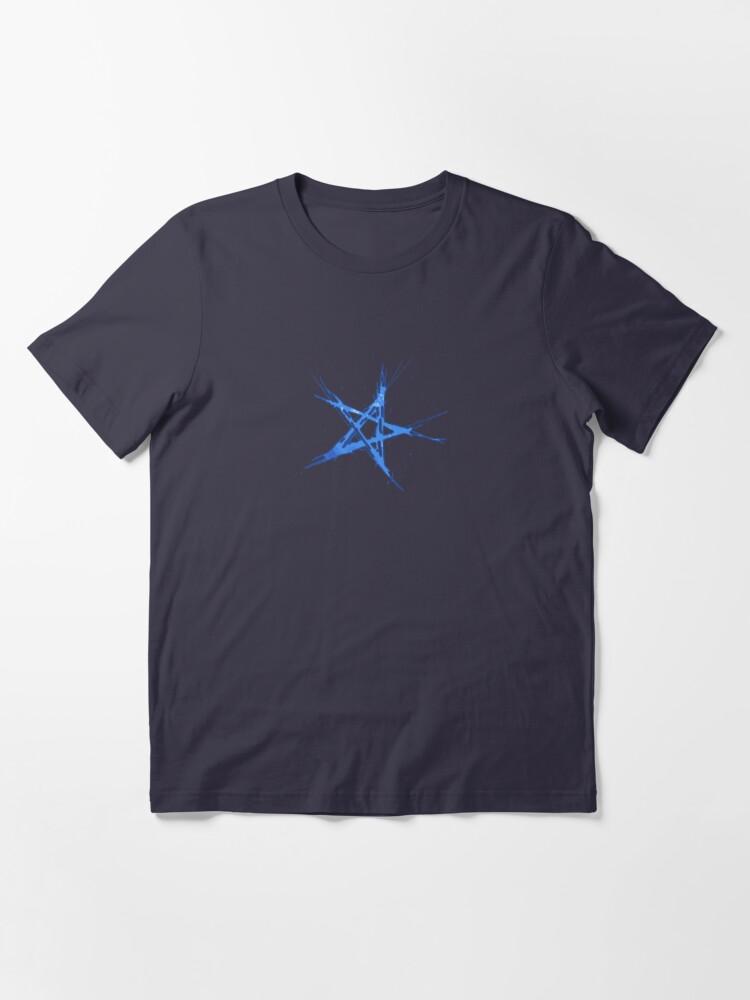 Alternate view of Fallen Faction: Luciferan Essential T-Shirt