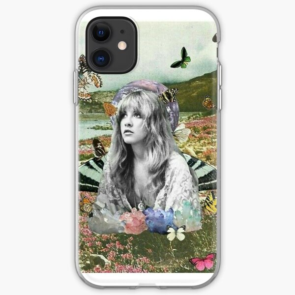 stevie iPhone Soft Case