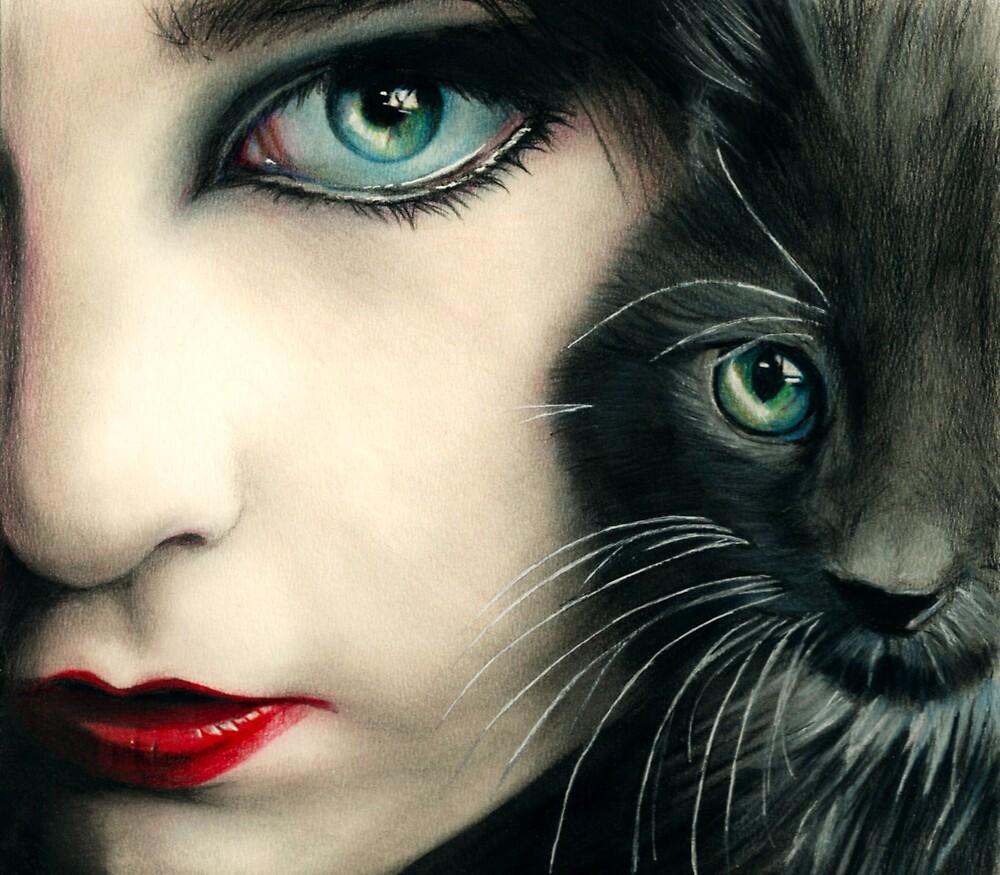 Feline by Brian Scott