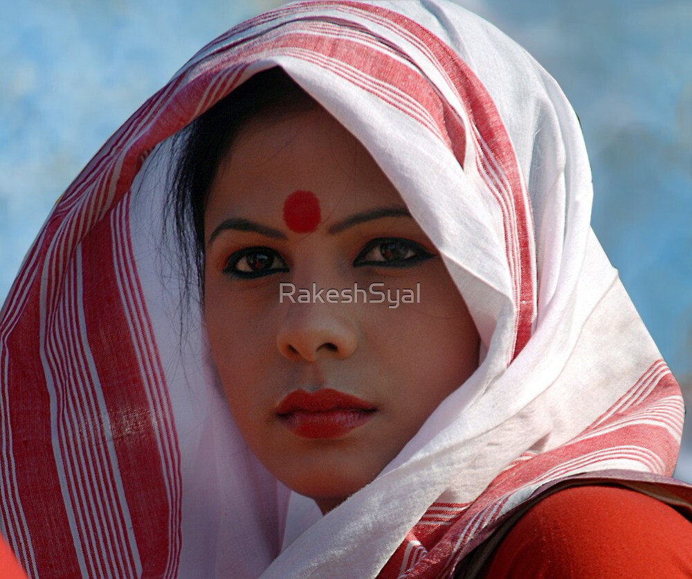 BEAUTY FROM NORTH-EAST INDIA by RakeshSyal