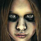 Zombie by Brian Scott