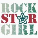 rock star by rosalin
