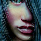 Candyx by Brian Scott