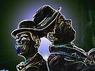 Comic Classic Duo by Graham Southall