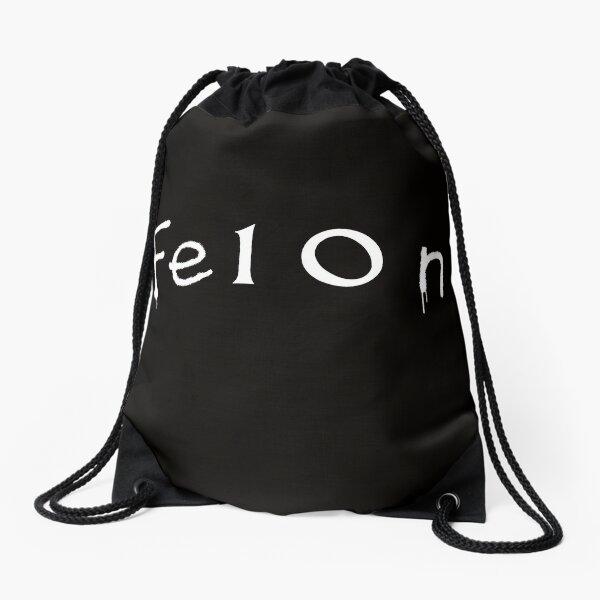 Felon Drawstring Bag
