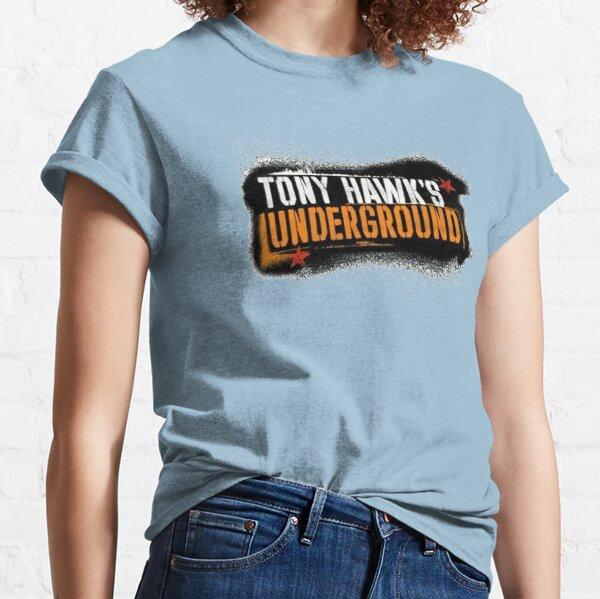 Tony Hawk Underground Classic T-Shirt