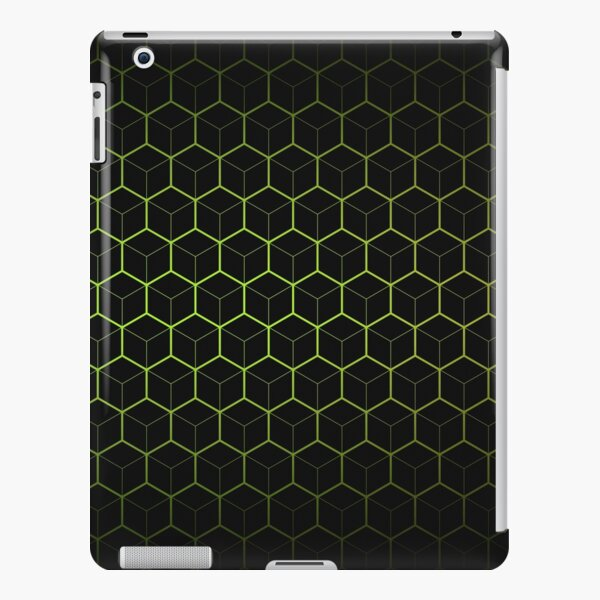 Very Cool, Super Awesome and kind of Pretty Amazing Abstract Pattern iPad Snap Case