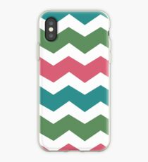Venusaur Chevron iPhone Case
