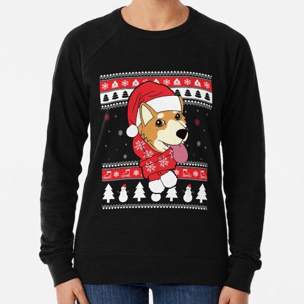 I was Normal 2 Shiba Inus Ago Funny Dogs Gift Idea for Shiba Inu Sweatshirt