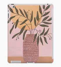 olive branch iPad Case/Skin