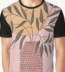 olive branch Graphic T-Shirt