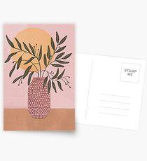 olive branch Postcards