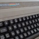 Commodore 64 by billlunney