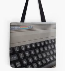 Commodore 64 Tote Bag