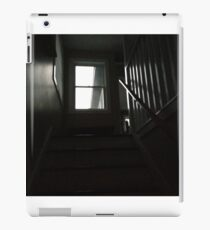 Staircase. iPad Case/Skin