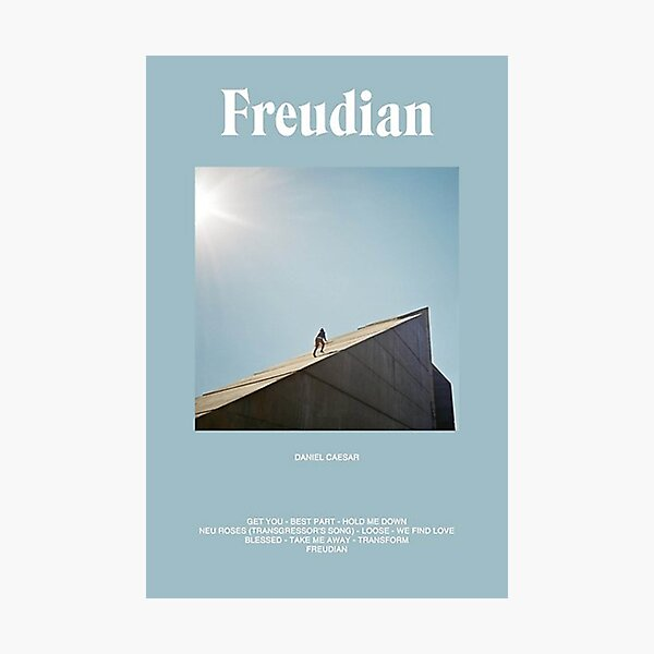 Freudian Photographic Print