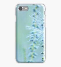 a wisp of a breeze iPhone Case/Skin