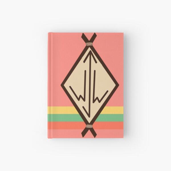 Junior Woodchucks Guidebook (2017) Hardcover Journal