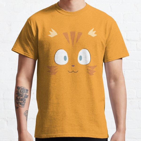 Carrot 'fullscreen' - Pepper&Carrot offficial Classic T-Shirt