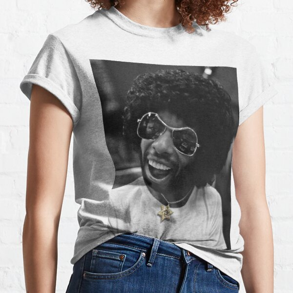 Sly Stone in the Studio Classic T-Shirt