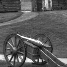 Fort Ligonier by vigor