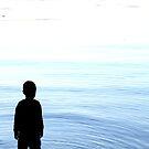 Beside Still Waters by AndrewCaucutt