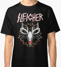 Rudolph the Reindeer Sleigher Classic T-Shirt